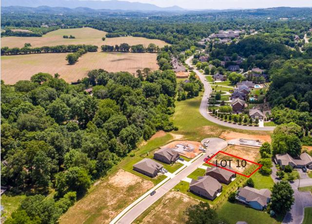 117 Broady Meadow Circle, Maryville, TN 37803 (#1072303) :: Billy Houston Group