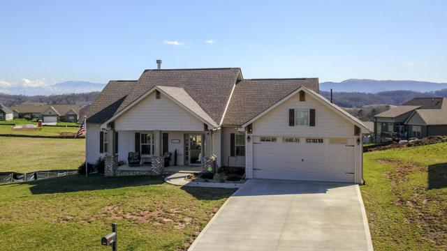 2622 Vista Meadows Lane, Sevierville, TN 37876 (#1072342) :: Shannon Foster Boline Group