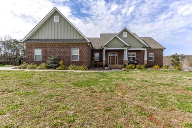 3134 Sagegrass Drive, Louisville, TN 37777 (#1072419) :: Shannon Foster Boline Group