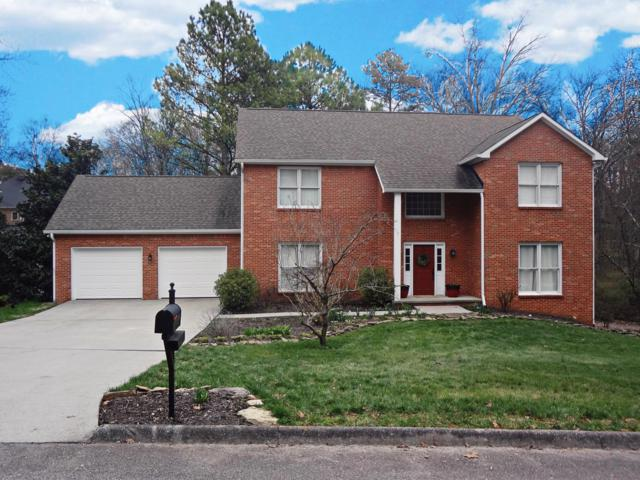 11812 Rebel Pass, Knoxville, TN 37934 (#1072458) :: The Creel Group | Keller Williams Realty