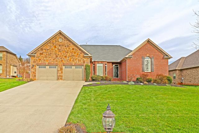 364 Kennesaw Lane, Lenoir City, TN 37771 (#1072541) :: Shannon Foster Boline Group