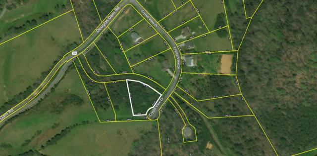 Lot 11 Crystal View Rd, Sevierville, TN 37876 (#1072623) :: The Terrell Team