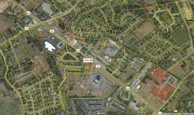 Chapman Hwy, Seymour, TN 37865 (#1072638) :: Shannon Foster Boline Group