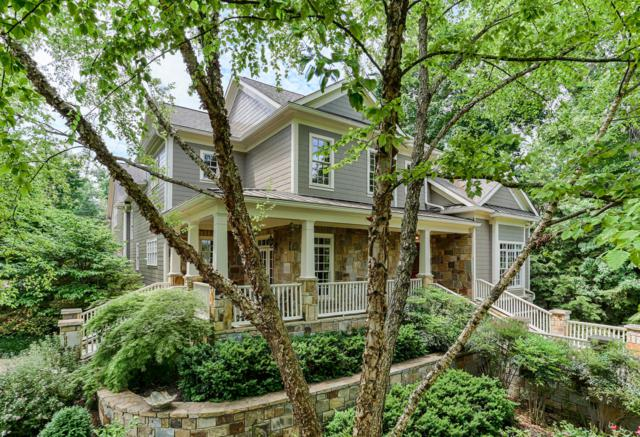 3818 Kenilworth Drive, Knoxville, TN 37919 (#1072743) :: Billy Houston Group