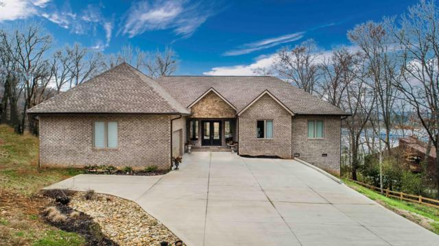 3838 Maloney Rd, Knoxville, TN 37920 (#1072786) :: The Creel Group | Keller Williams Realty