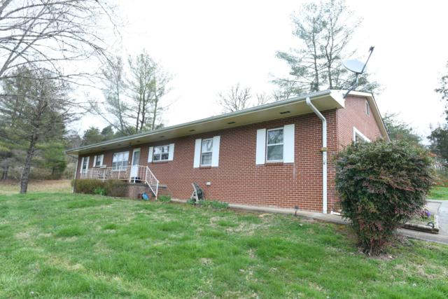 2452 Long Branch Rd Rd, Seymour, TN 37865 (#1072870) :: Shannon Foster Boline Group