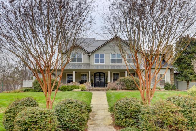 105 Stonebridge Way, Oak Ridge, TN 37830 (#1072876) :: Venture Real Estate Services, Inc.