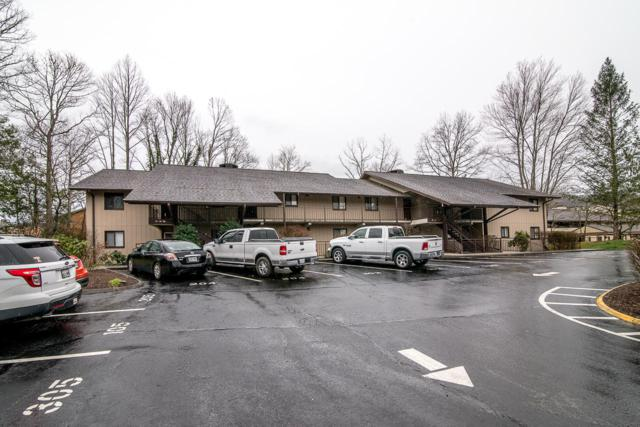 221 Woodland Rd #302, Gatlinburg, TN 37738 (#1072879) :: Billy Houston Group