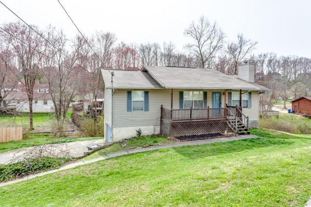 6833 Drybrook Lane, Knoxville, TN 37921 (#1072890) :: CENTURY 21 Legacy