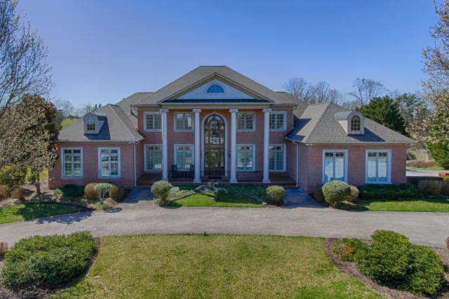 2251 Henge Point Lane, Knoxville, TN 37922 (#1072961) :: Shannon Foster Boline Group