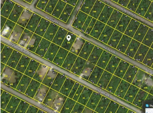 6030 War Club Drive, Crossville, TN 38572 (#1072997) :: Venture Real Estate Services, Inc.