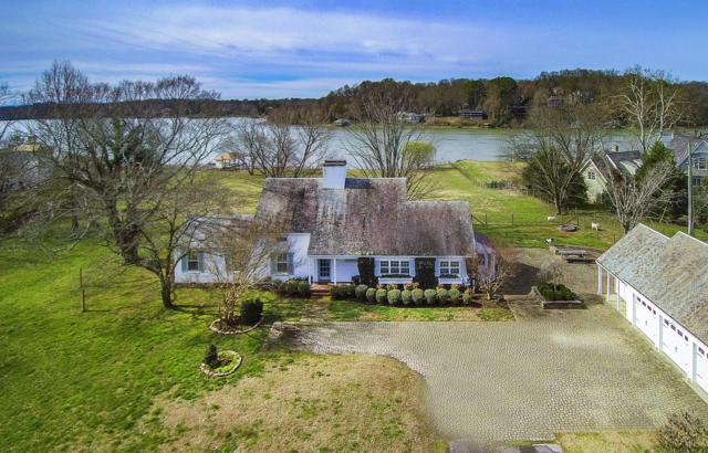 3624 Maloney Rd, Knoxville, TN 37920 (#1073032) :: Billy Houston Group