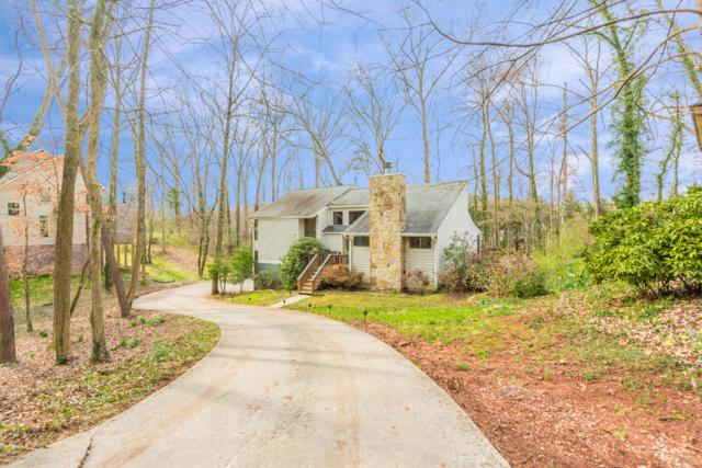 5507 Pinellas Drive, Knoxville, TN 37919 (#1073033) :: Billy Houston Group
