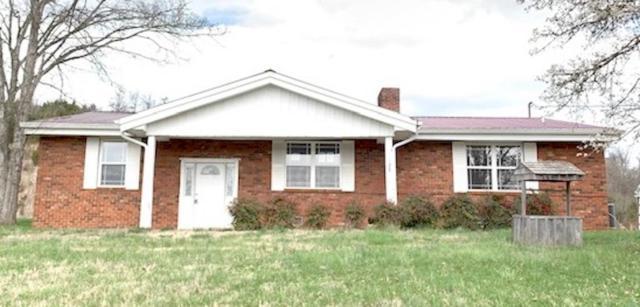155 Byrd Drive, Kodak, TN 37764 (#1073045) :: The Terrell Team