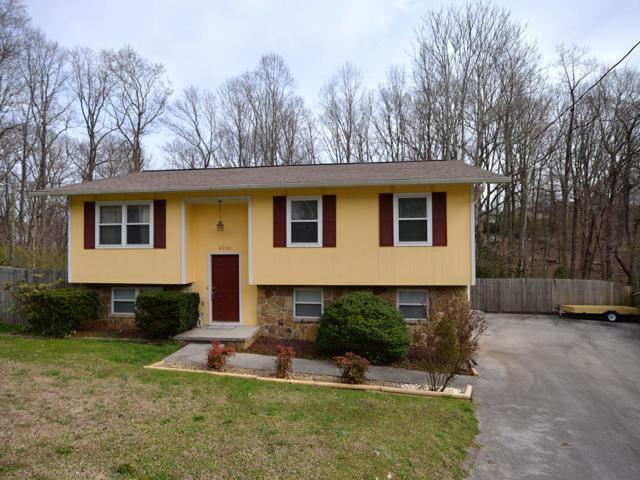 6000 Candler Lane, Knoxville, TN 37921 (#1073056) :: CENTURY 21 Legacy