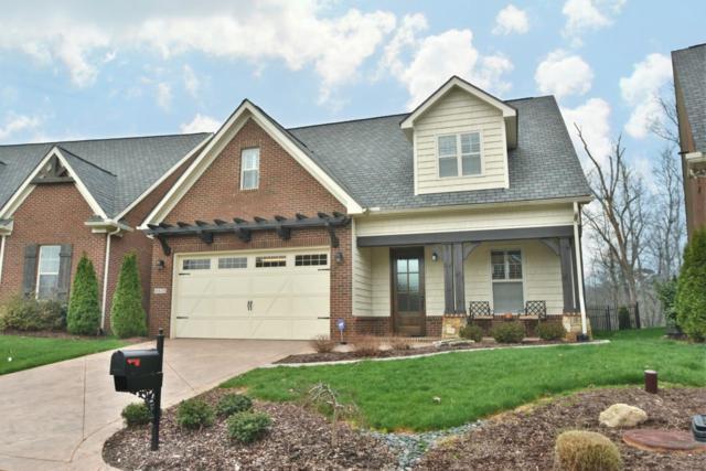 2319 Arbor Gate Lane, Knoxville, TN 37932 (#1073065) :: Billy Houston Group