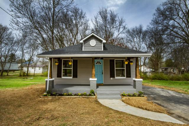 119 Pinedale St, Maryville, TN 37801 (#1073075) :: Billy Houston Group