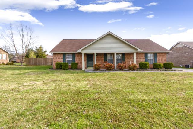 1310 Lancaster Lane, Maryville, TN 37803 (#1073112) :: Billy Houston Group