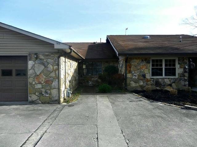 145 Grandcove Lane, Oak Ridge, TN 37830 (#1073113) :: Billy Houston Group