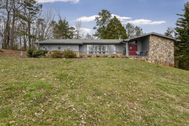 702 Robinson Drive, Loudon, TN 37774 (#1073116) :: Billy Houston Group