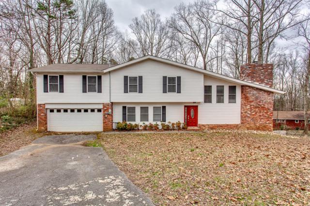 925 W Outer Drive, Oak Ridge, TN 37830 (#1073123) :: Billy Houston Group