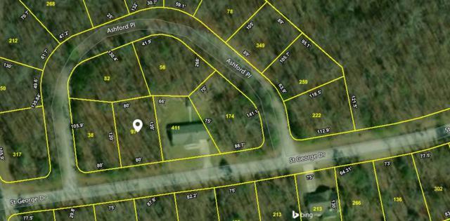 705 St George Drive, Crossville, TN 38558 (#1073148) :: CENTURY 21 Legacy
