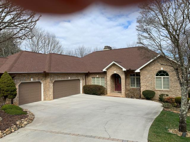 126 Coyatee Point Drive, Loudon, TN 37774 (#1073169) :: Billy Houston Group