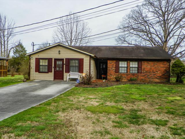 2837 Willa View Drive, Pigeon Forge, TN 37863 (#1073198) :: Billy Houston Group