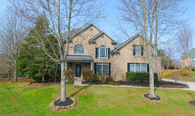 654 Gwinhurst Rd, Knoxville, TN 37934 (#1073208) :: Shannon Foster Boline Group