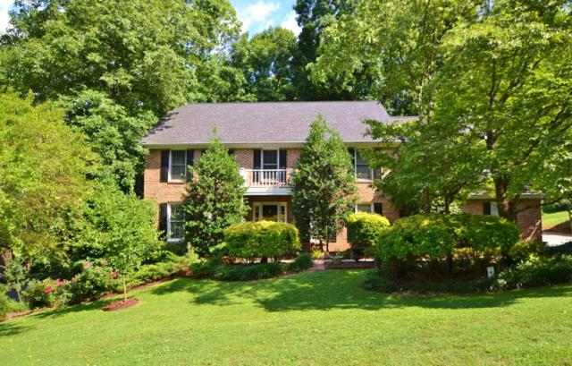 509 Battle Front Tr, Knoxville, TN 37934 (#1073224) :: Shannon Foster Boline Group