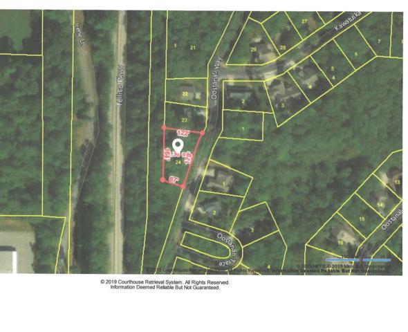 182 Oostanali Way, Loudon, TN 37774 (#1073227) :: Shannon Foster Boline Group