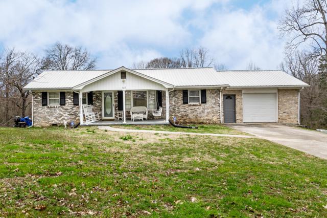 522 Chestnut Ridge Rd, Heiskell, TN 37754 (#1073232) :: Billy Houston Group