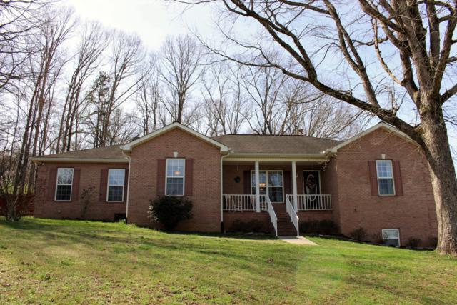 8536 Reagan Woods Lane, Knoxville, TN 37931 (#1073241) :: CENTURY 21 Legacy