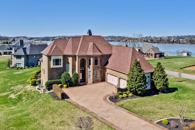 202 Topsail Court, Louisville, TN 37777 (#1073276) :: Shannon Foster Boline Group
