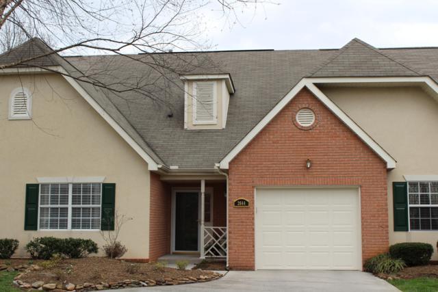 2644 Knob Creek Lane, Knoxville, TN 37912 (#1073282) :: Billy Houston Group