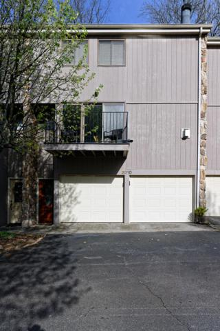 2010 Cherokee Bluff Drive #125, Knoxville, TN 37920 (#1073290) :: Billy Houston Group