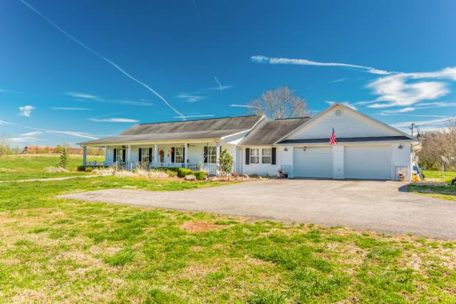 2641 Stockton Valley Rd, Loudon, TN 37774 (#1073326) :: Shannon Foster Boline Group