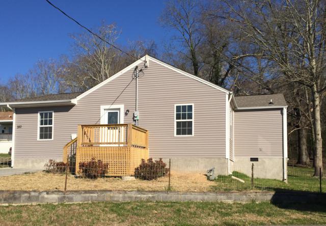 350 Jefferson Ave, Oak Ridge, TN 37830 (#1073330) :: Shannon Foster Boline Group