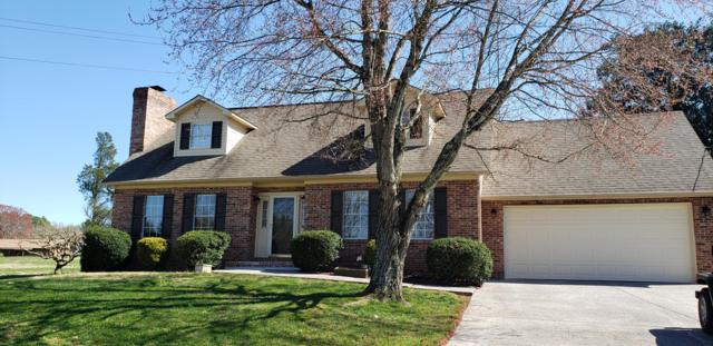 2833 Ty Drive, Louisville, TN 37777 (#1073344) :: Shannon Foster Boline Group