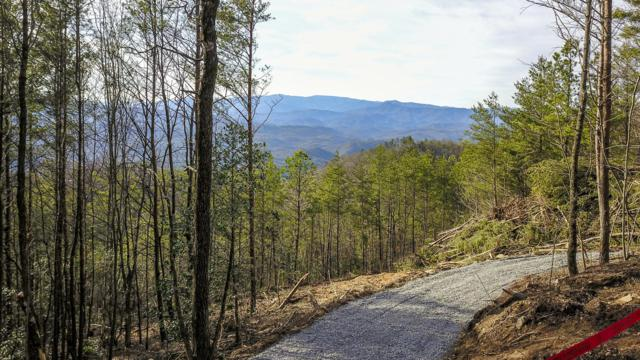 Lot 21, Look Rock Crest Drive, Maryville, TN 37803 (#1073348) :: Realty Executives