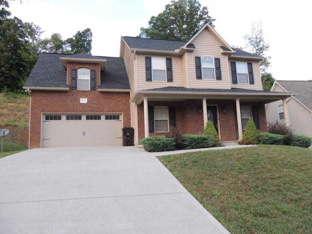 1112 Gilbert Station Lane, Knoxville, TN 37932 (#1073375) :: Shannon Foster Boline Group
