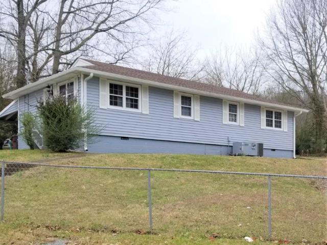 245 S Benedict Ave, Oak Ridge, TN 37830 (#1073382) :: Shannon Foster Boline Group
