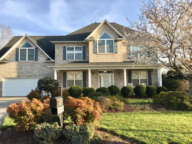 1108 Long Branch Drive, Knoxville, TN 37922 (#1073396) :: Shannon Foster Boline Group