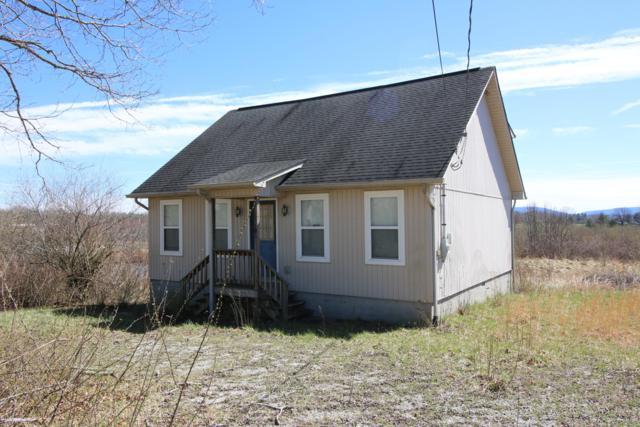 3738 Peavine Rd, Crossville, TN 38571 (#1073397) :: Shannon Foster Boline Group