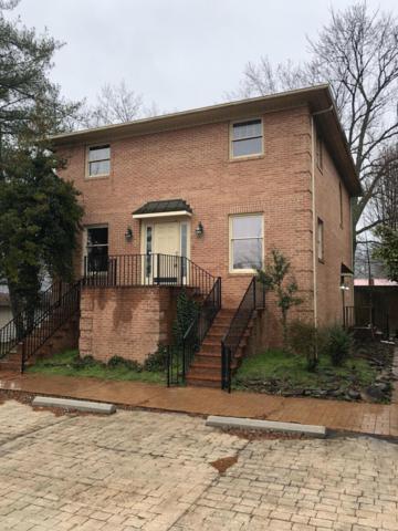 407 E Central Ave, LaFollette, TN 37766 (#1073419) :: SMOKY's Real Estate LLC