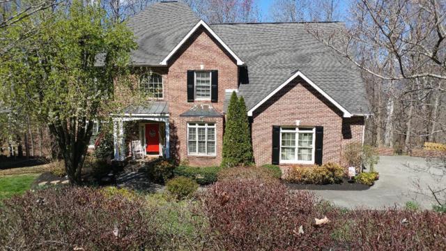 138 Whippoorwill Drive, Oak Ridge, TN 37830 (#1073421) :: Shannon Foster Boline Group