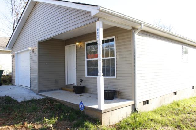 623 S Everett High Rd, Maryville, TN 37804 (#1073453) :: CENTURY 21 Legacy