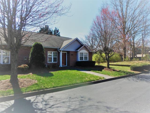 715 Cedar Lane Unit 128, Knoxville, TN 37912 (#1073486) :: The Creel Group | Keller Williams Realty