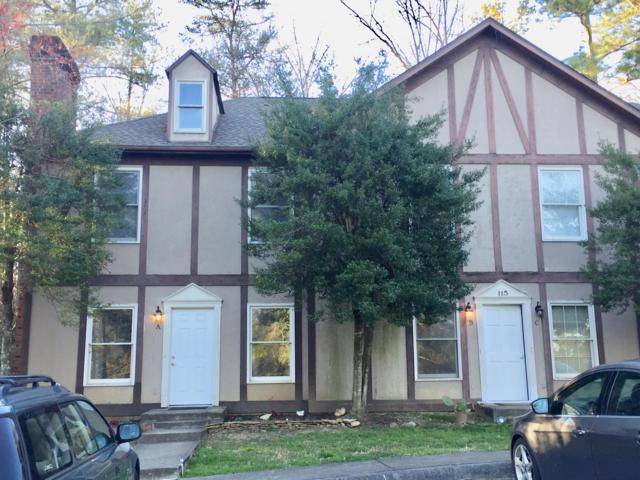 115 Arcadia Lane B, Oak Ridge, TN 37830 (#1073507) :: CENTURY 21 Legacy