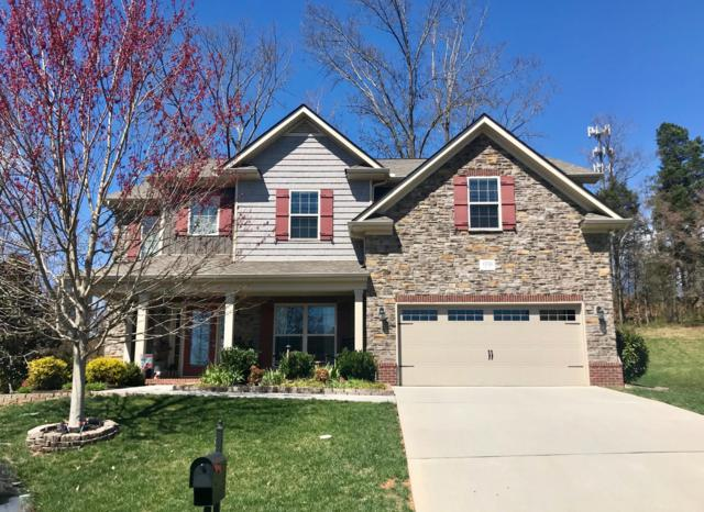 11733 Autumn Glade Lane, Knoxville, TN 37934 (#1073515) :: CENTURY 21 Legacy